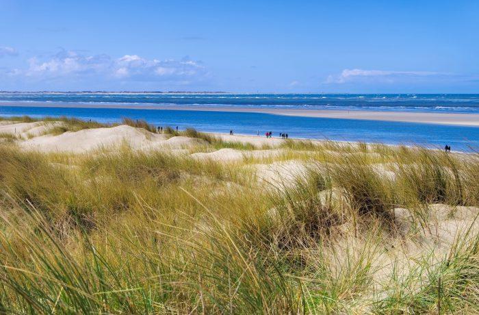 Ostfriesland und die Nordsee