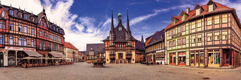 2 Tage im sagenhaften Harz mit Goslar
